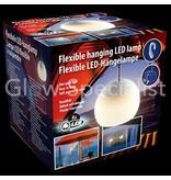 FLEXIBLE LED LAMP