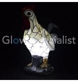 SOLAR MOZAIEK LAMP - HAAN