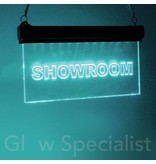 - Eurolite Eurolite LED Sign RGB - SHOWROOM