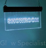 - Eurolite LED SIGN EUROLITE RGB - SHOWROOM