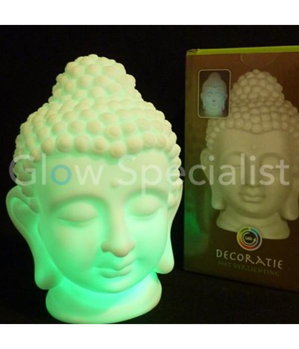 LED Buddha