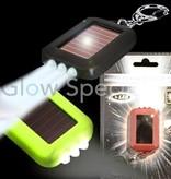 Solar Keychain Led Torch