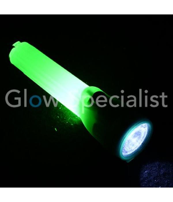 LED ZAKLAMP 4-IN-1 - KLEIN - 15 CM