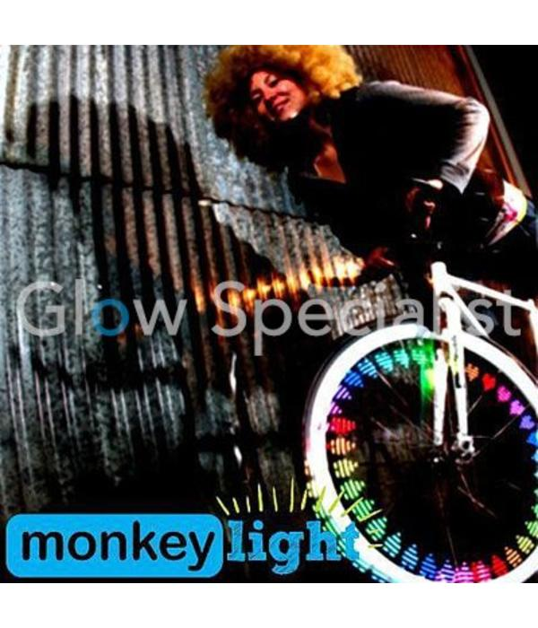 - Monkeylight MONKEYLIGHT M210