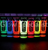 - PaintGlow Glow in the dark Face & Body Paint - set of 7