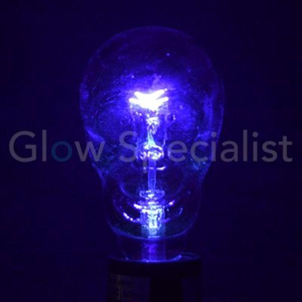 UV / BLACKLIGHT DOODSKOP LAMP