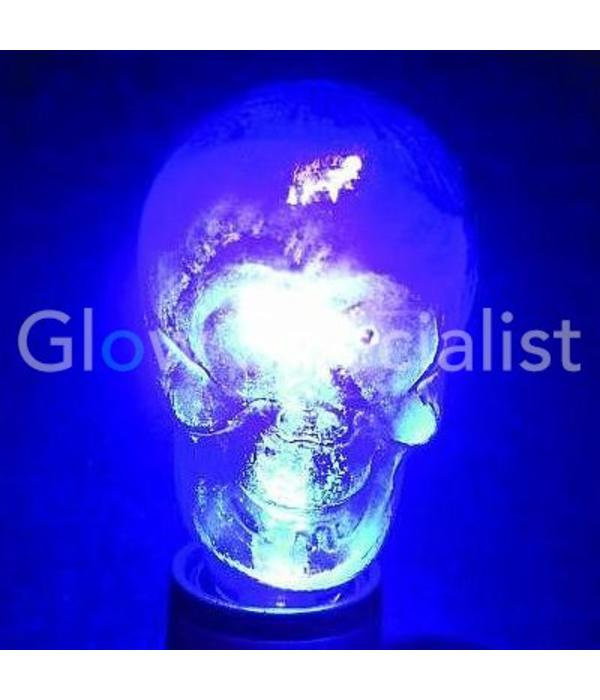- Omnilux UV / BLACKLIGHT SKULL LAMP