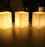 CANDLE BAGS - MIDI - 5 PIECES