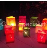 Candle Bags - Mini & Midi - 12 pieces