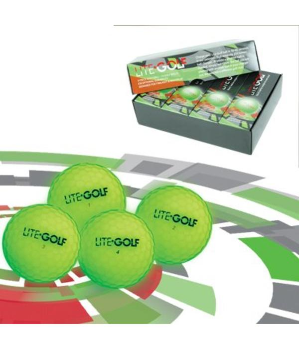 Lite-Golf - 12 pack