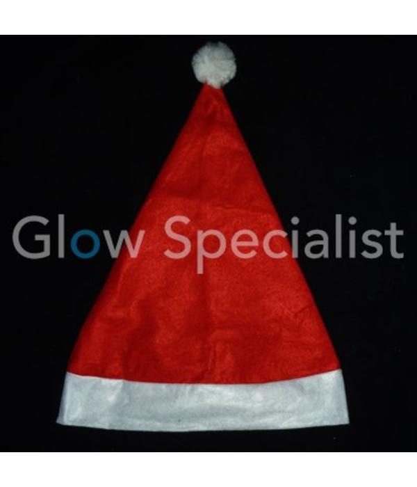 Santa Hat - without light - 1 piece - UV-Reactive