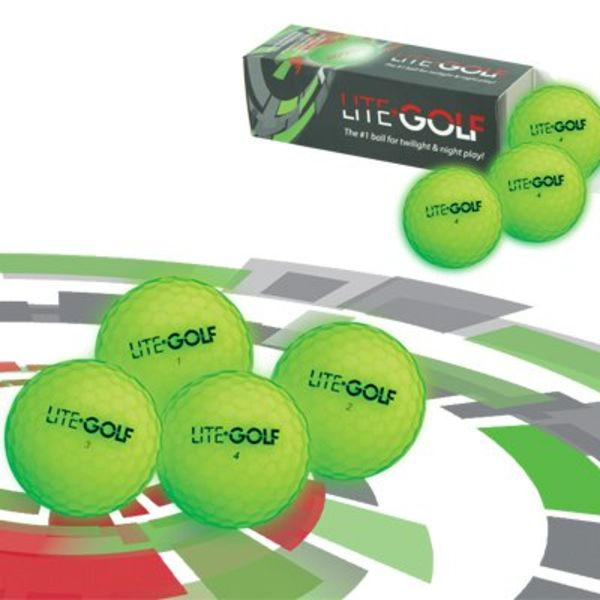 Lite Golf - 3 pack