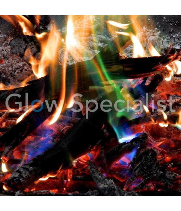 Mystical Fire - powder