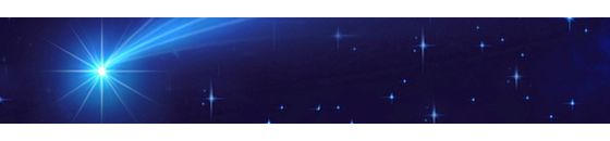 Star Lightning Ceiling