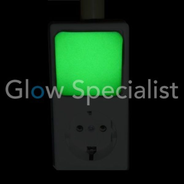 GLOW IN THE DARK LIGHT SWITCH STICKER