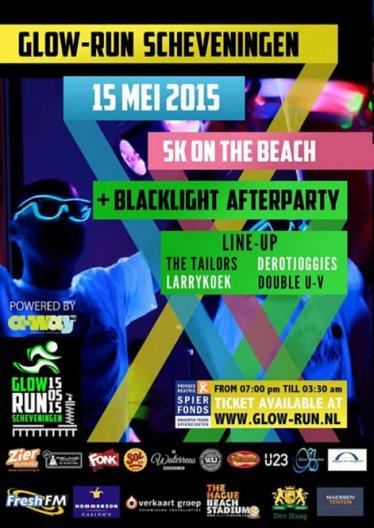 Glow Run 2015