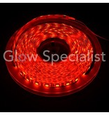 - Glow Specialist LED STRIP RED IP 65 - 24V - 5 METER