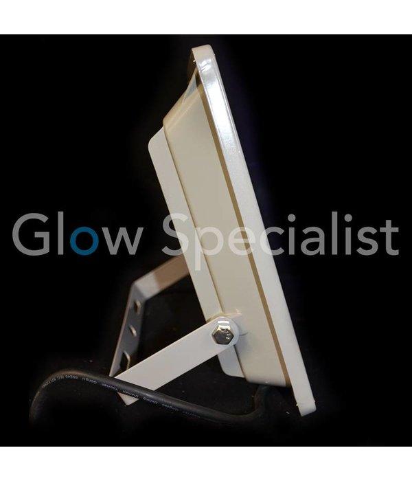 - Glow Specialist LED UV - BLACKLIGHT - 395NM - 50 WATT COB FLOODLIGHT - GLOW SPECIALIST