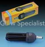 - Omnilux UV / BLACKLIGHT ENERGY SAVING LAMP E14 - 11 W
