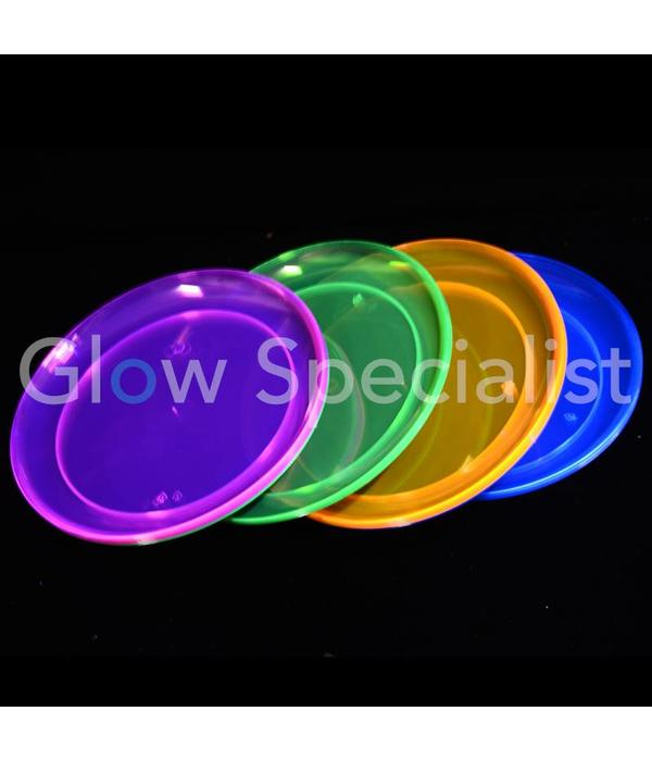 Party Essentials NEON BORD- ASSORTI - 20 STUKS