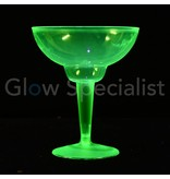 Party Essentials NEON MARGARITA GLAS - ASSORTI - 12 STUKS