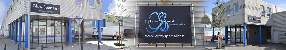 Glow Specialist Locatie