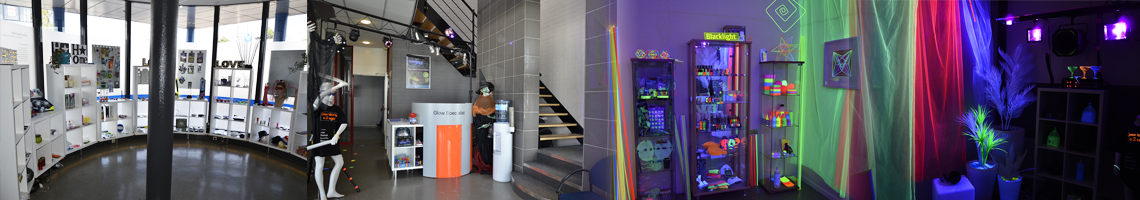 Showroom Glow Specialist