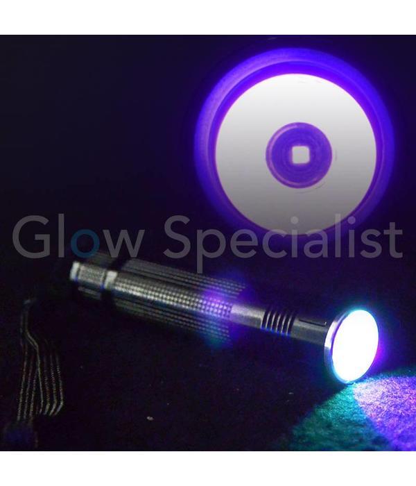 - Glow Specialist UV TORCH 3 WATT - 395 NM - Glow Specialist