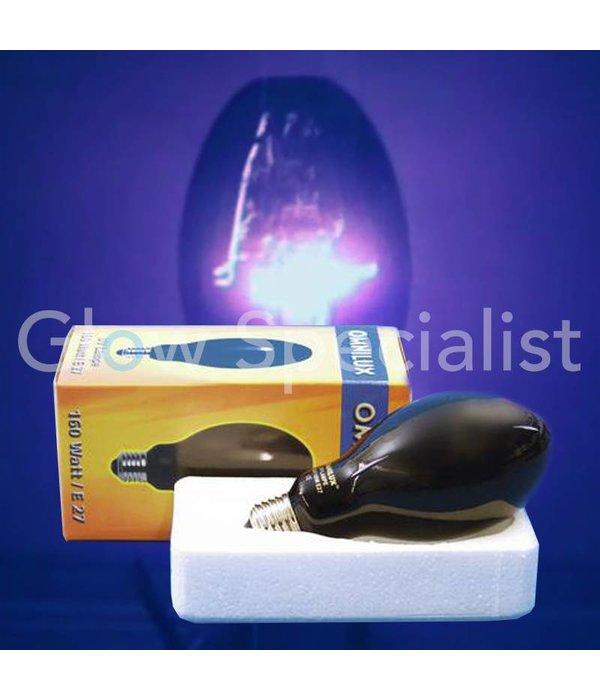 - Omnilux UV LAMP 160 WATT - E27