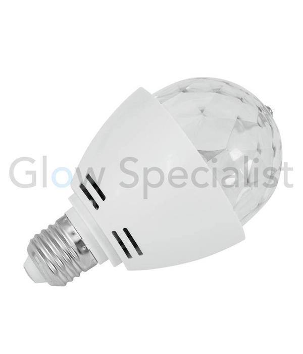 - Omnilux LED BC-1 E-27 BEAM EFFECT - 6400K