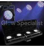 - Eurolite EUROLITE KLS-200 COMPACT LIGHT SET + TRIPOD