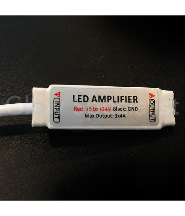 RGB LED MICRO AMPLIFIER