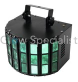 - Eurolite EUROLITE LED MINI D-5 BEAM EFFECT