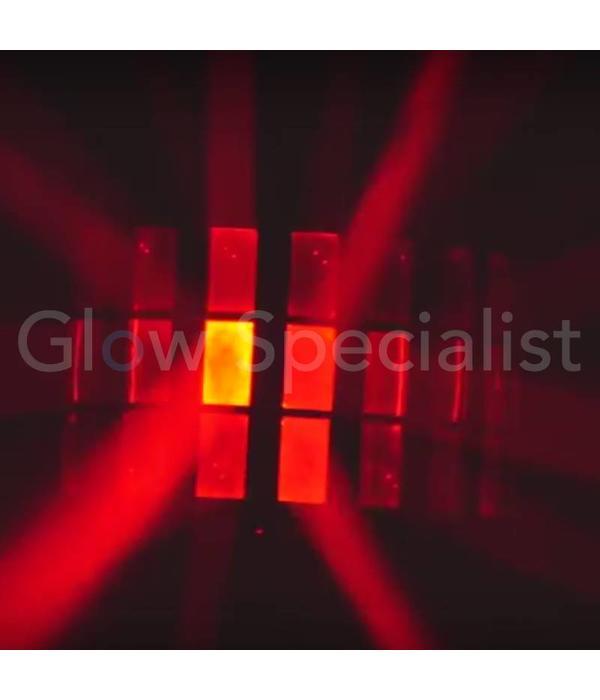 - Eurolite EUROLITE LED MINI D-5 BEAM EFFECT