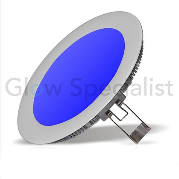 LED PANEL LIGHT RGB - RONDE PLAFONDLAMP
