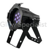 - Eurolite EUROLITE LED ML-30 UV 7 x 1 W INCL. IR