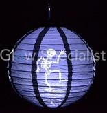 HALLOWEEN led lanterns - 3 PCS