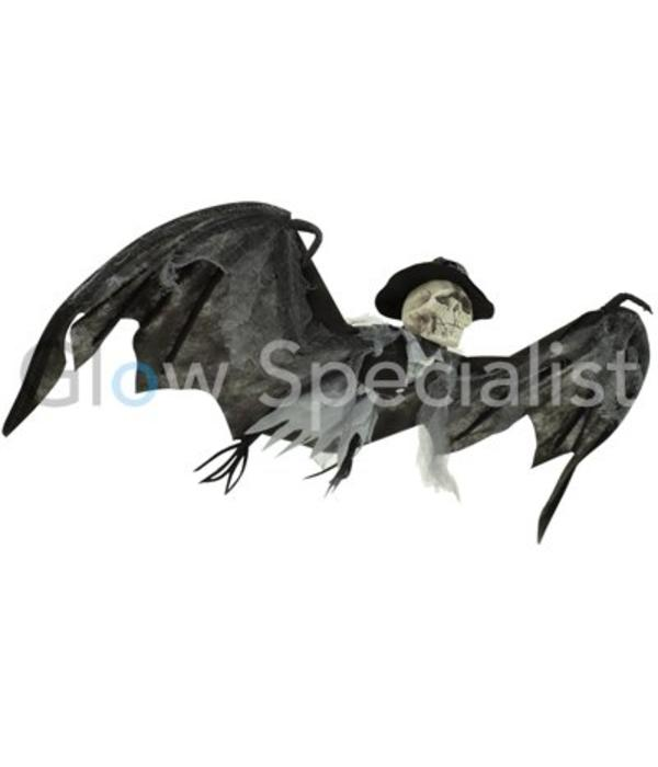 HALLOWEEN BAT FREAKY GROOM