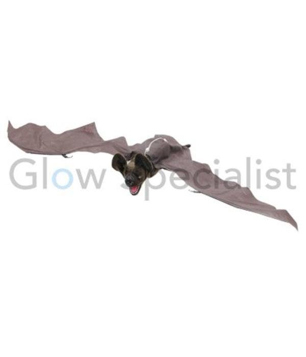 HALLOWEEN MOVING BAT