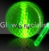 GLOW FLYER / NITE LITE REFILL - GREEN