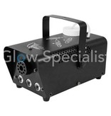 - Eurolite EUROLITE N-11 SMOKE MACHINE