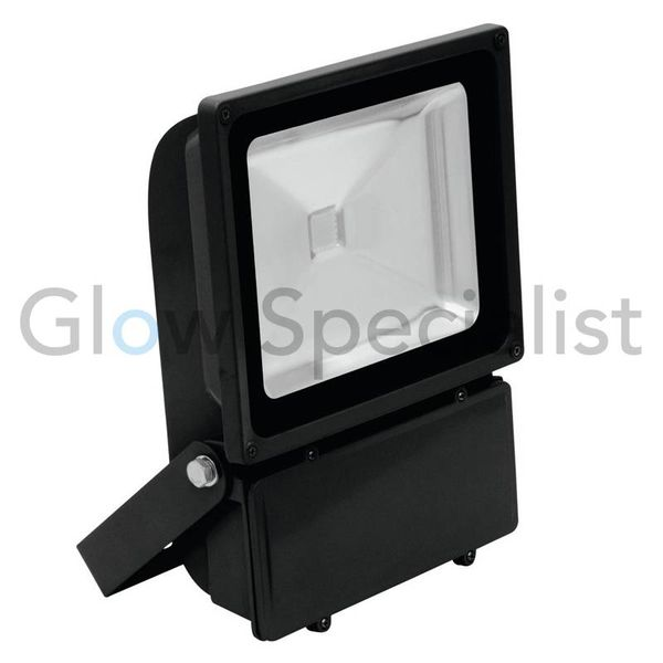 EUROLITE LED IP FL-100 UV COB