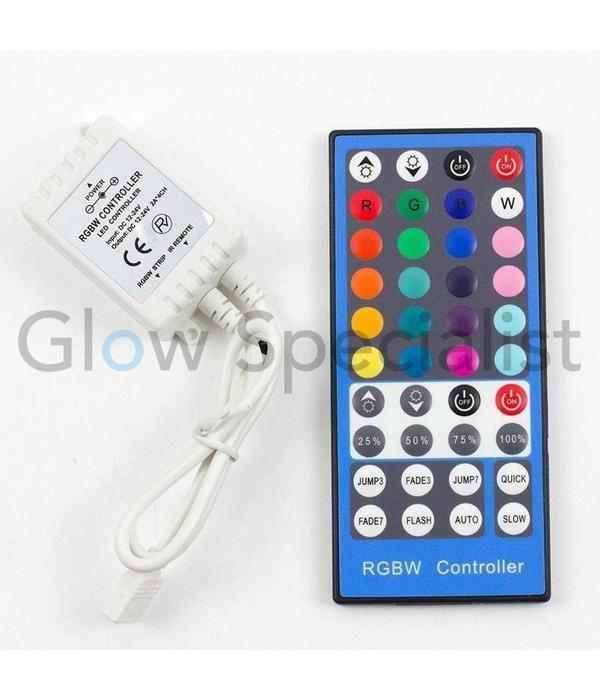 - Glow Specialist LEDSTRIP RGBW CONTROLLER - 24V