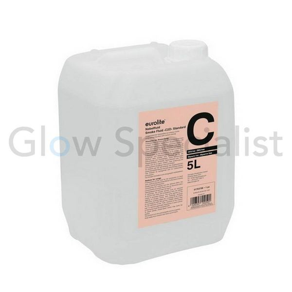 SMOKE FLUID C - 5 LITERS