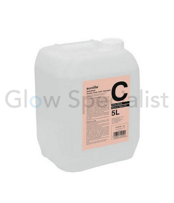 - Eurolite SMOKE FLUID C - 5 LITERS