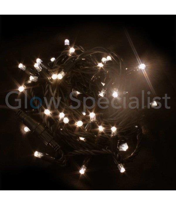 STARTERSET IJSPEGEL VERLICHTING - 100 LED - 230V