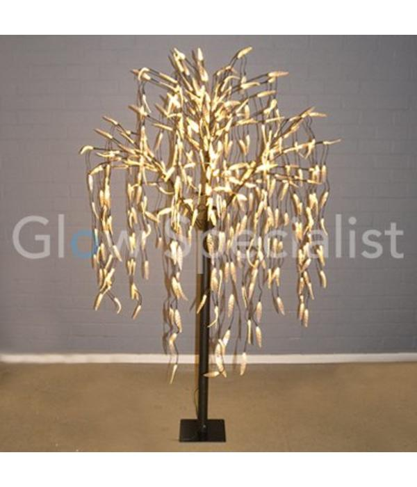 LED WILGENBOOM - WARM WIT - 400 LEDS - 180 CM