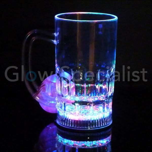LED MUG NARROW - 300 ML