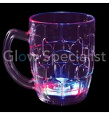 LED BEER MUG LARGE - 500 ML