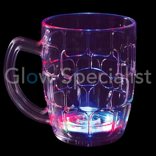 LED BIERPUL GROOT - 500 ML